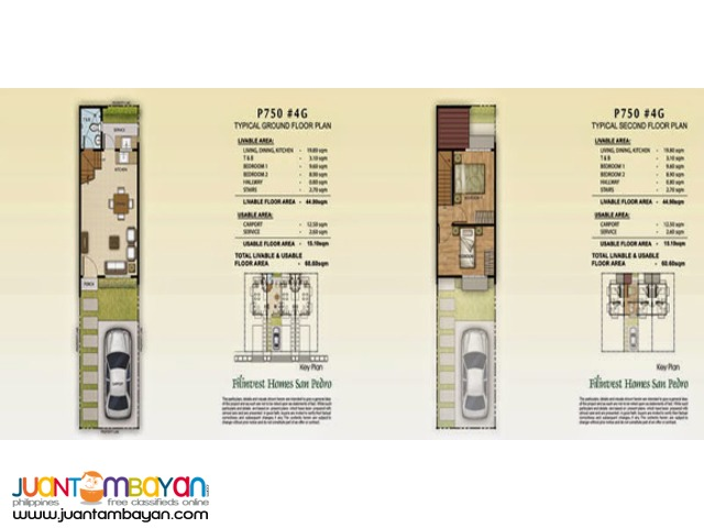 1.8M AFFORDABLE FAMILY HOME IN SAN PEDRO LAGUNA