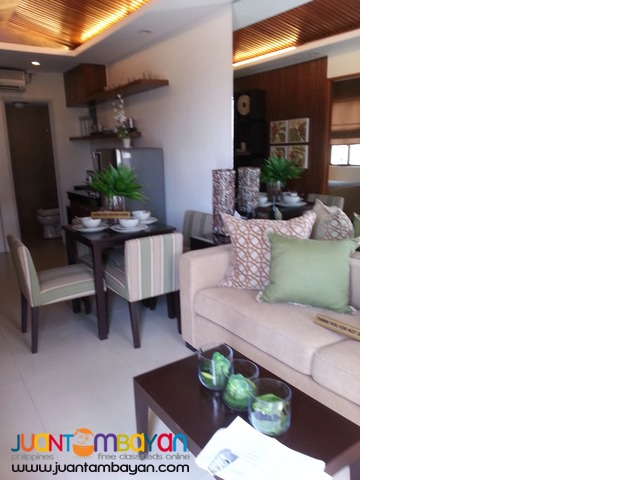 Camella Homes Reana Model Townhouse