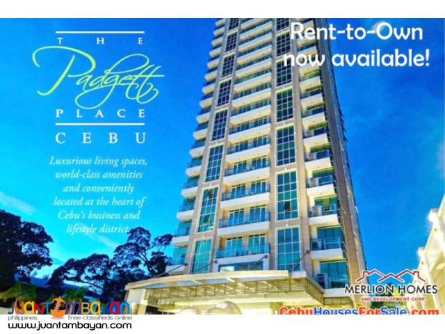 The Padgett Place Condominium