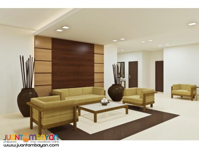 Bamboo Bay Condominium