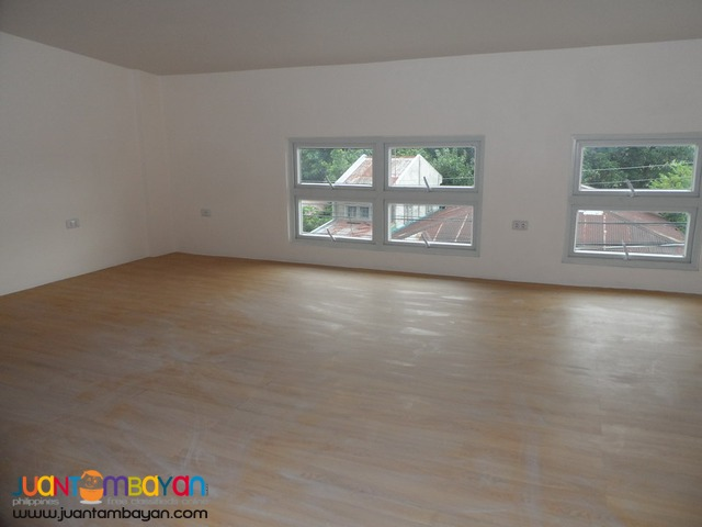 Commercial Space for Rent in Mabalacat