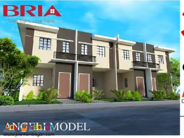 Northridge View - House and lot in Bulacan