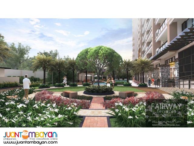 Fairway Terraces Near Airport, Makati ,Taguig , BGC