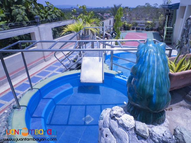 4-Bedroom Villa with Pool & Panorama Terrace