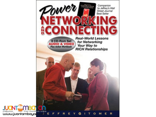 Power Networking and Connecting
