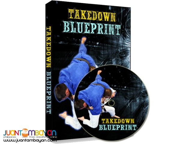 The Takedown Blueprint