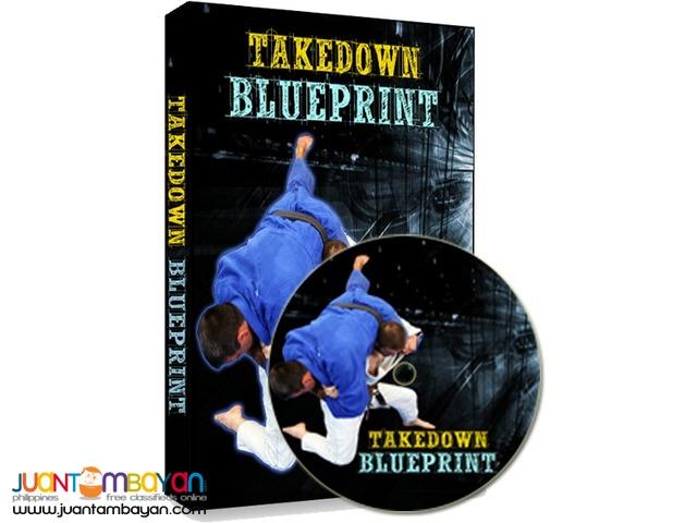The Takedown Blueprint