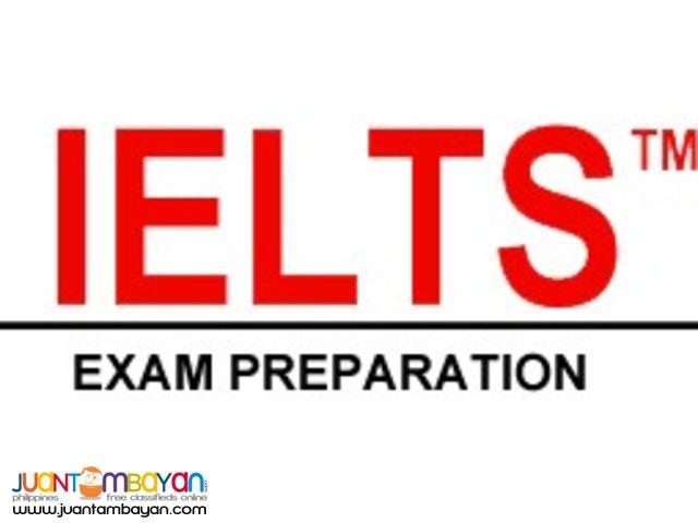 Express IELTS Preparation Course