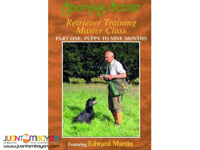 Retriever Training Master Class