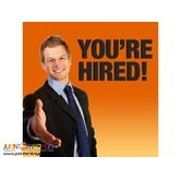Hiring! Real Estate Agent.(part time job)