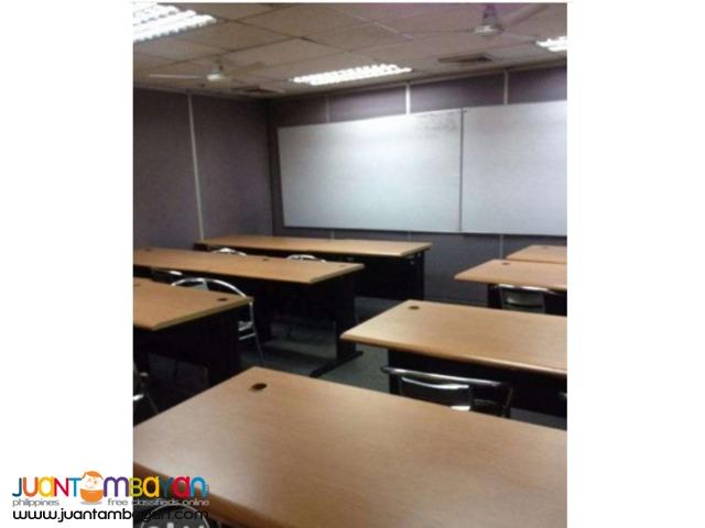 Seat Lease / Plug and Play for Call Center & BPOs Ortigas Center