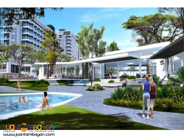 Tambuli Seaside Living Condominium