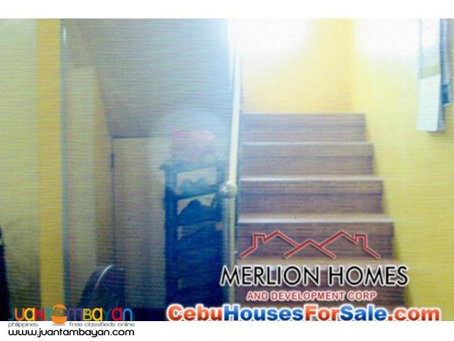 House & Lot for sale in Iponan, CDO