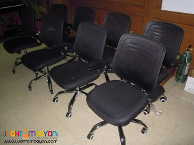 chairs - office furniture // partition