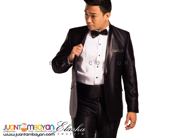 WEDDING ENTOURAGE Tuxedo For Rent and Gowns