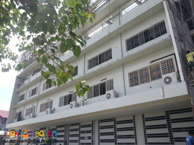 Ortigas Air Conditioning Exhaust Ventilation Mechanical Contractor