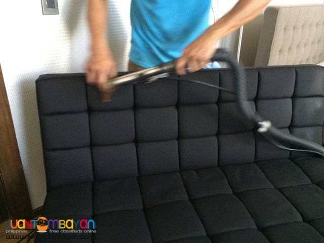 sofa bed carpet cleaning