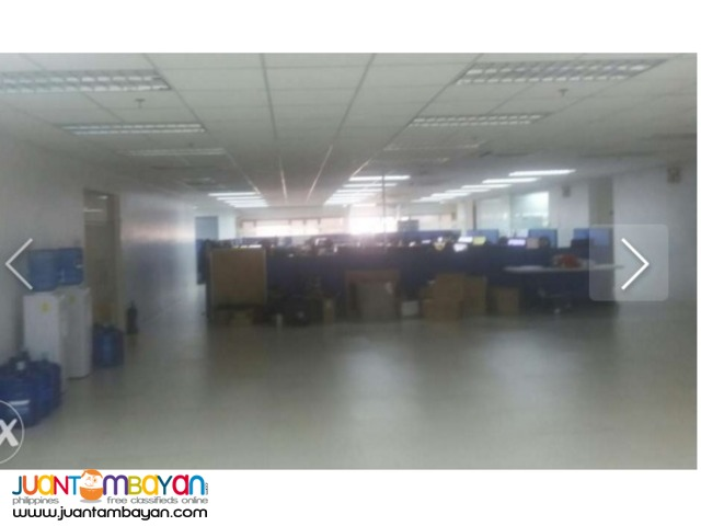 Office Space for Sale Whole Floor Ortigas Center Pasig City