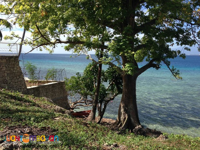 FOR SALE SAMAL BEACHLINE 301SQ.M FOR INSTALLMENT