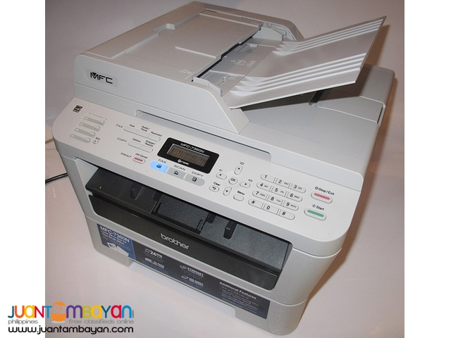 Brother MFC-7360 Muti-Function Rentals