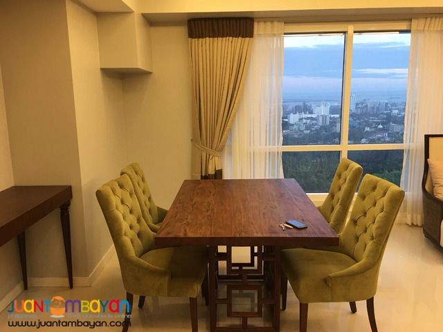2 Bedroom Condo for Rent in Marco Polo Residences Lahug