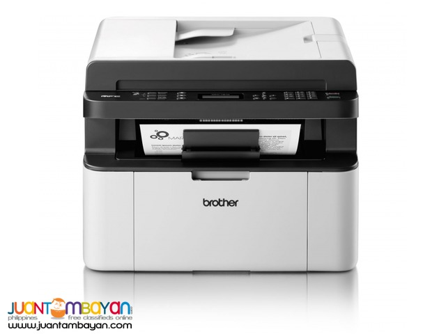 Brother MFC-1810 Monochorme Laser Multi-Function For Rent