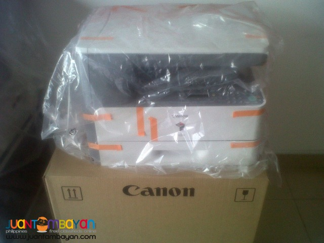 Canon IR-1024 For Rent