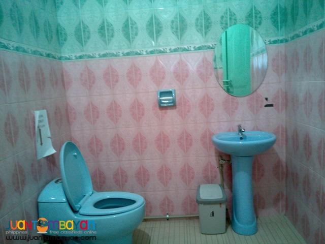 Baguio Transient Home 5 Mins from Burnham
