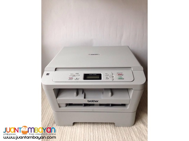 Brother DCP-7055 For Rent