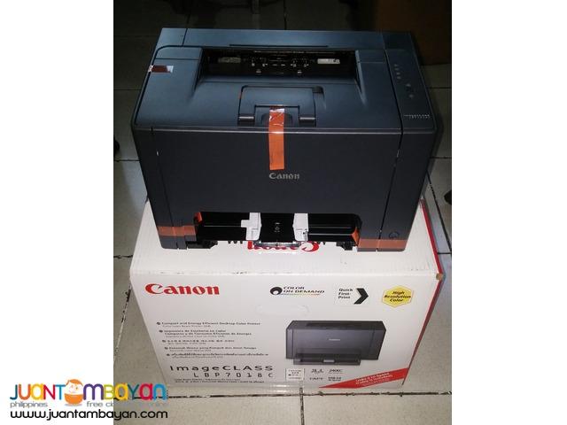 canon LBP 7018C Purchase