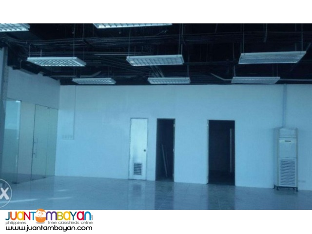 Ortigas Office Space for Rent Lease or Sale PEZA 2000 sqm J. Vargas