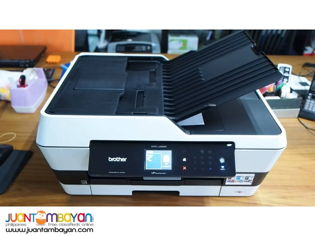 Brother Mfc-J3720 Multifunction InkBenefit Purchase