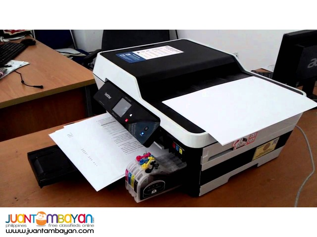 Purchase Brother MFC-J3520 Multifunction Printer