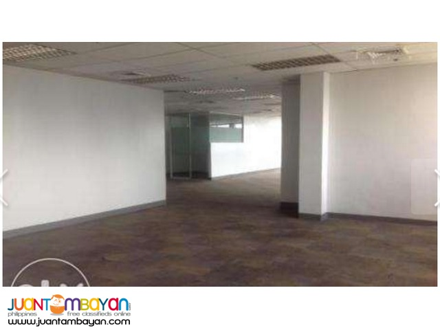 Office Space For Rent Lease, Ortigas Center 900sqm