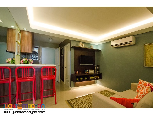 Affordable Condo Unit Rent to Own in Muntinlupa City