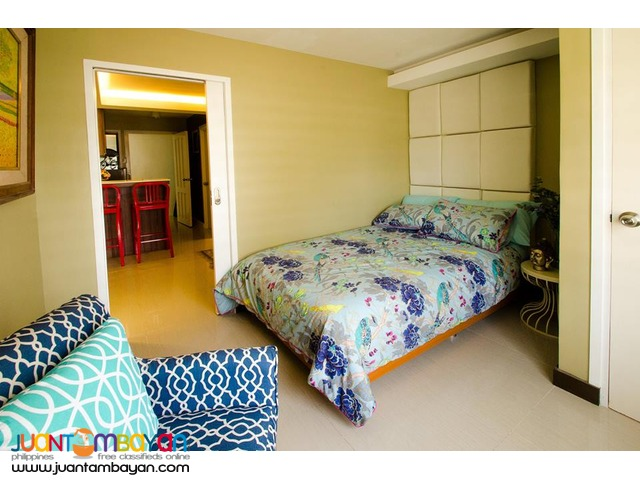 Rent to Own Condo Alabang - Ready for Occupancy