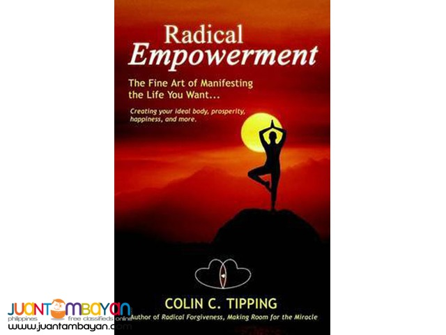 Radical Empowerment