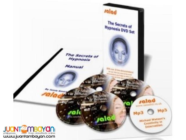 Secrets of Hypnosis