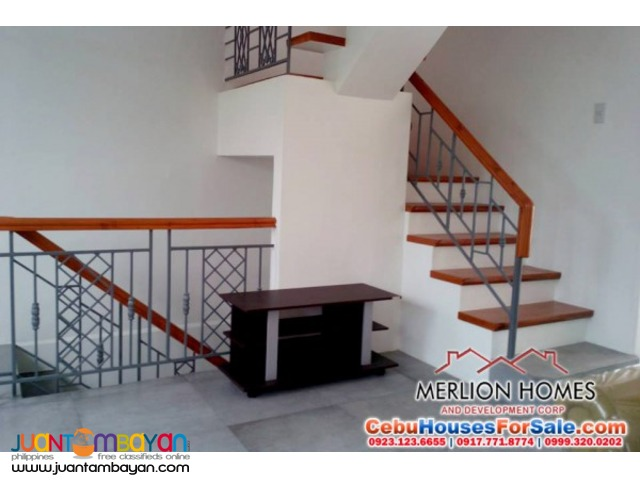 New Townhouse for rent Talamban