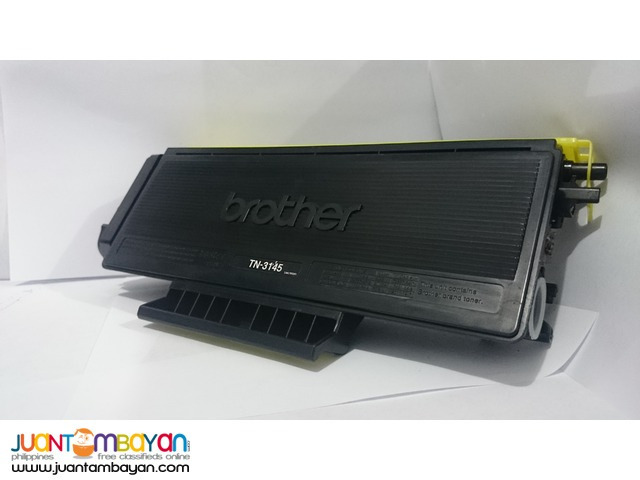 Brother 3145 Toner Black