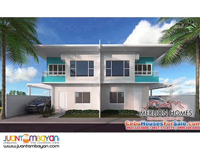 House & lot for sale in Talisay City!!!