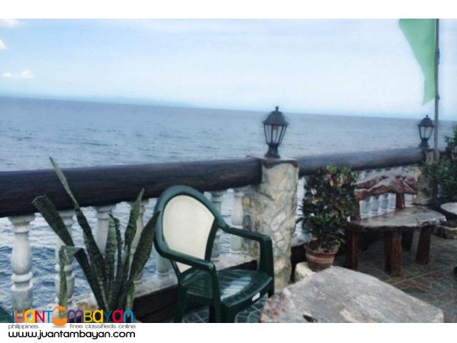 Baluarte de Argao Beach Resorts