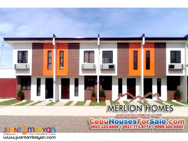 Very Affordable & Fast selling House and lot Lapu Lapu City