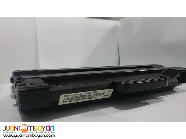 Samsung MLT-D105S Toner Cartridge