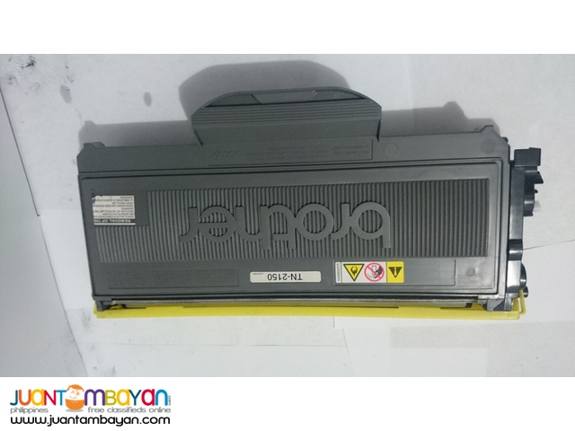Brother TN-2150 Toner Cartridge