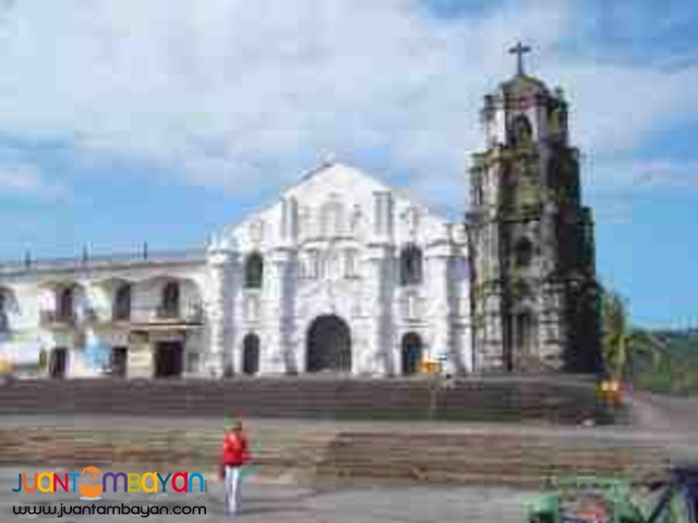 Bicol tour package, with Cagsawa
