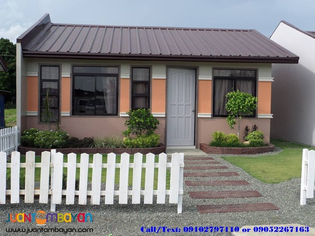 40k cashout Rent to Own house in Iloilo