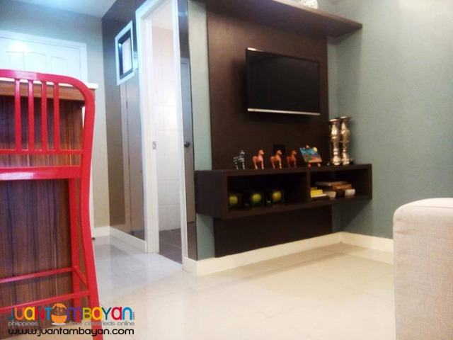 Rent To OWn Condo Unit