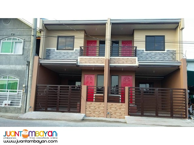 Elegant 3 Bedroom Townhouse for long term Lease