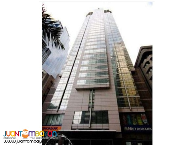 Ortigas Office Space for Rent Lease WYNSUM CORPORATE PLAZA PEZA